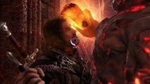 Middle Earth Shadow of Mordor Ending Final Boss Walkthrough Part 22 Gameplay Shadow of Mordor ending