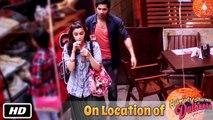 On Location of Humpty Sharma Ki Dulhania   Varun Dhawan, Alia Bhatt