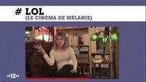 Zapping du 29/10 : Mélanie Laurent : Miss modestie 2014