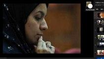 Les dernières volontés de la jeune iranienne exécutée