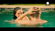Shailene Woodley goes indie in 'White Bird in a Blizzard'