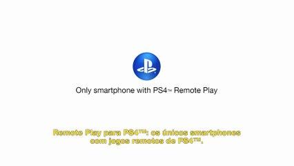 Sony   Xperia - Remote Play