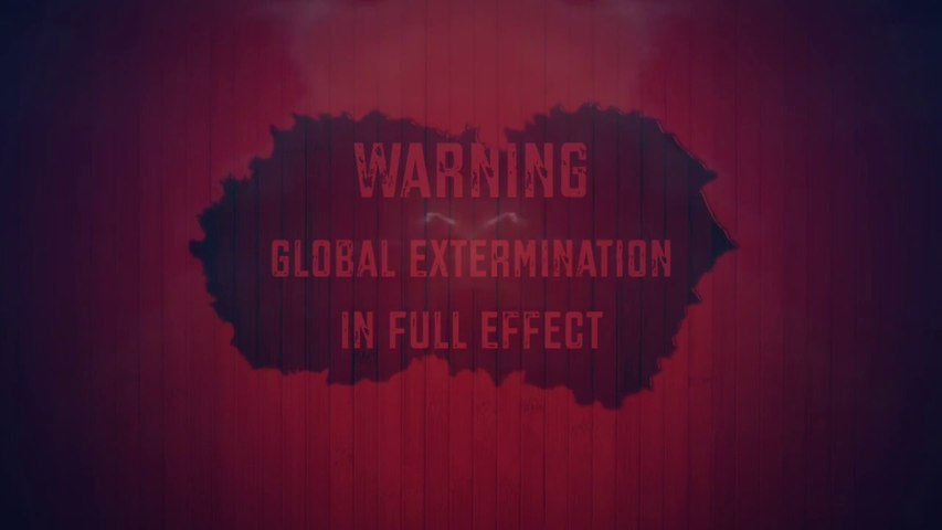 Truth11 Films | WARNING Global Extermination in Full Effect