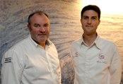 Route du Rhum : deux chefs de cuisine dans la course