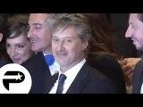 Antoine de Caunes et l'équipe du Grand Journal - Montée des marches de Cannes 2014