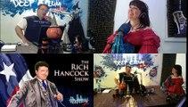 Rich Hancock Show 2014-10-29