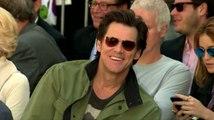 Jim Carrey Reveals Tommy Lee Jones 'Hates Him'