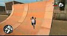 Grand Theft Auto San Andreas 720p Xbox 360 GameplaySan Andreas HD Remake