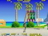 Rolling Thunder 2 - Gameplay - arcade