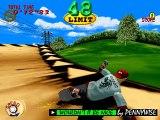 Top Skater - Sega Skateboarding - Gameplay - arcade