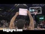 2007 NBA Slam Dunk Contest Recap Mix