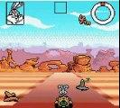 Looney Tunes Racing - Gameplay - gbc