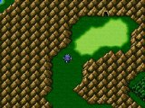 Final Fantasy II - Gameplay - snes