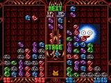 Super Puyo Puyo Tsuu - Gameplay - snes