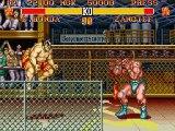 Street Fighter II Turbo - Gameplay - snes