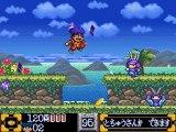 Ganbare Goemon 2: Kiteretsu Shougun Magginesu - Gameplay - snes