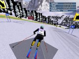 Alpine Skiing 2005 - Gameplay - ps2