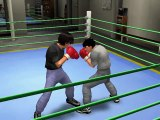 Victorious Boxers 2: Fighting Spirit - Gameplay - ps2