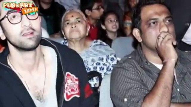 Jagga Jasoos First Look   Katrina Kaif And Ranbir Kapoor BY A2 videovines