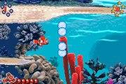 Finding Nemo - Gameplay - gba