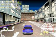 Need for Speed Carbon : Own the City - Gameplay - gba
