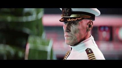 Cinématique Halo 2 Anniversary de Halo: The Master Chief Collection