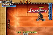 Mat Hoffman's Pro BMX - Gameplay - gba
