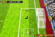 2006 FIFA World Cup - Germany 2006 - Gameplay - gba
