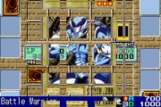 Yu-Gi-Oh! : The Eternal Duelist Soul - Gameplay - gba