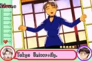 Love Hina Advance : Shukufuku no Kane wa Naru Kana - Gameplay - gba