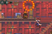Pirates of the Caribbean - Dead Man's Chest - Gameplay - gba