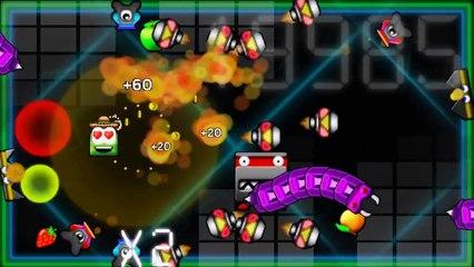 Gameplay Trailer de Don't Die, Mr Robot !