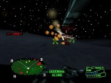 Battlezone - Rise of the Black Dogs - Gameplay - n64