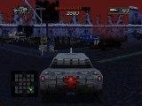 BattleTanx - Gameplay - n64