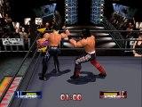 WCW-nWo Revenge - Gameplay - n64