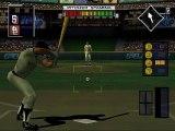 All-Star Baseball '99 - Gameplay - n64