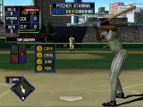 All-Star Baseball 2001 - Gameplay - n64