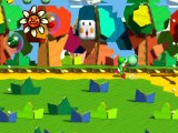 Yoshi's Story - Gameplay - n64