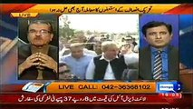 Nuqta e Nazar by Dunya News Today 29th October 2014 News Show Pakistan 29-10-2014 P-1