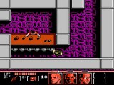 Mission Impossible - Gameplay - nes