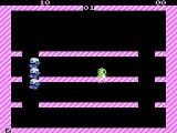 Bubble Bobble - Gameplay - nes