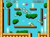 Bubble Bobble Part 2 - Gameplay - nes