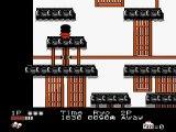 Ganbare Goemon 2 - Gameplay - nes