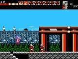 Wai Wai World - Gameplay - nes