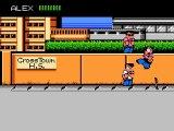 River City Ransom - Gameplay - nes