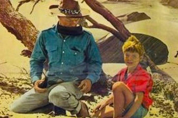 Dirkie Perdidos En El Desierto 1969 Wynand Uys Jamie Uys Lady Frolic Of Belvedale Pelicula Completa En Español Video Dailymotion