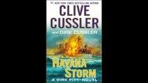 Havana Storm (Dirk Pitt Adventure) by Clive Cussler
