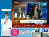 Faisla Awam Ka (29th October 2014) Kya Nawaz Hukumat Par Say Khatra Tal Gaya