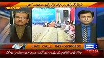 Nuqta e Nazar by Dunya News Today 29th October 2014 News Show Pakistan 29-10-2014 P-4