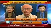 Nuqta e Nazar by Dunya News Today 29th October 2014 News Show Pakistan 29-10-2014 P-3